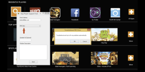 Bluestacks Error Retrieving Information from the Server FIX