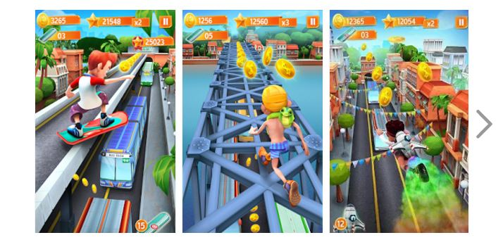 Download Bus Rush APK Free for Android