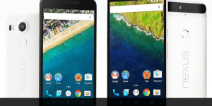 Google Nexus 6P Vs Google Nexus 6 – What's the Difference?