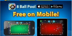 Download 8 Ball Pool APK Free for Android