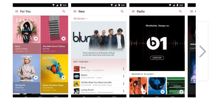 Apple Music APK for Android