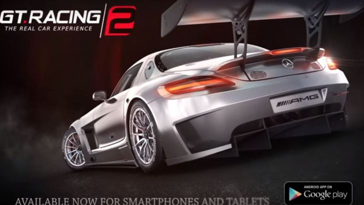Download GT Racing 2 APK Free for Android