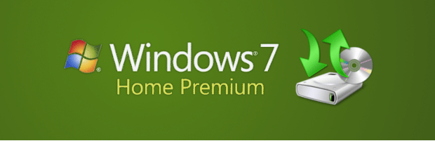 Download Dell genuine Windows 7 Home Premium ISO