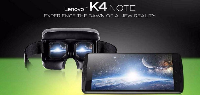 Lenovo K4 Note Flash Sale Tricks