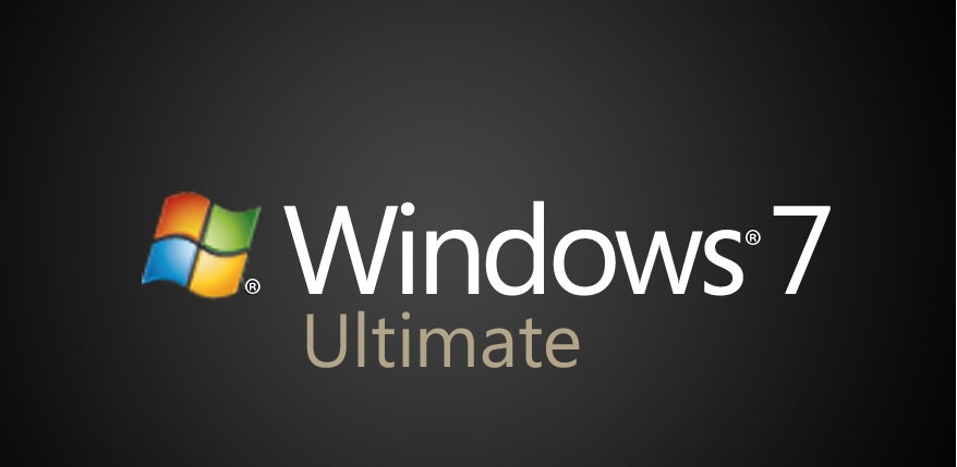 Dell Genuine Windows 7 Ultimate OEM ISO Download