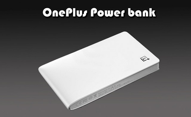 Best Power Banks Under 1500 - OnePlus Power Bank
