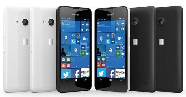 Microsoft Lumia 550 PC Suite Download