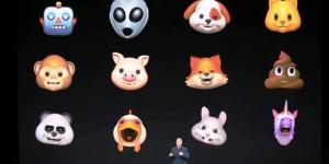 Samsung's Galaxy S9 is getting a more advanced version of iPhone X's Animoji!