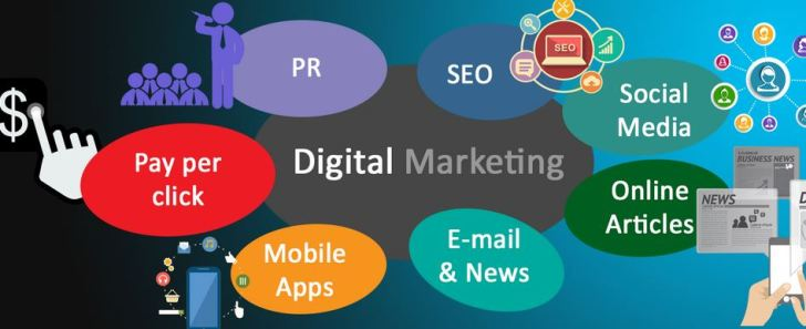 Top Trending IT Jobs in India - Digital Marketer