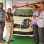 Maruti Dzire Tour S Cng Bs6 Petrol Launch Price Rs 6 37 Lakh
