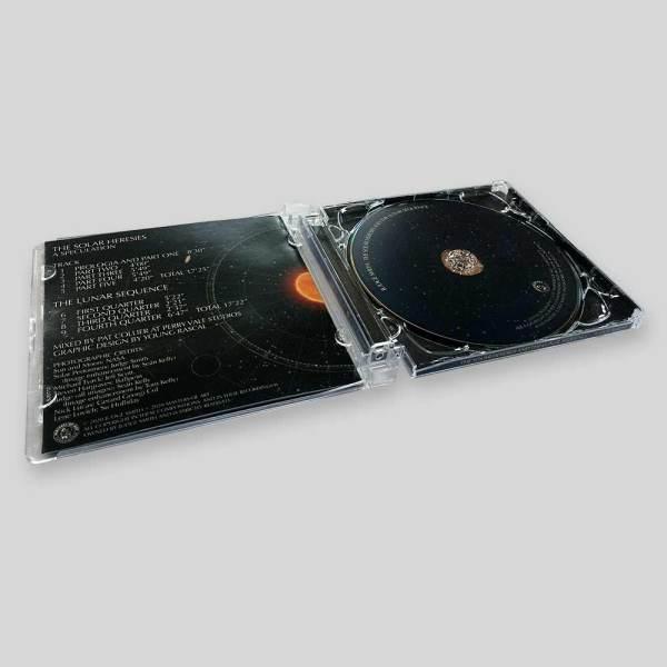 cd in super jewel box