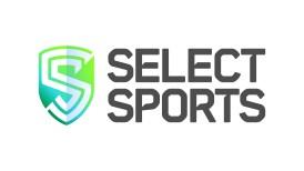 Select Sports Logo