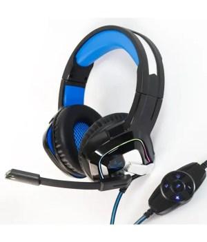 Rush RHX-PUKKA- Oyuncu kulaklık resmi