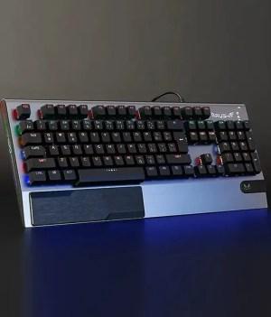 Rush RK848 Oyuncu klavye resmi