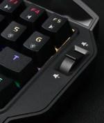Rush RK95 Oyuncu klavye resmi