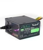 rush RPS6501 XFORCE RGB 650W RGB Ledli Güç Kaynağı Power Supply PSU