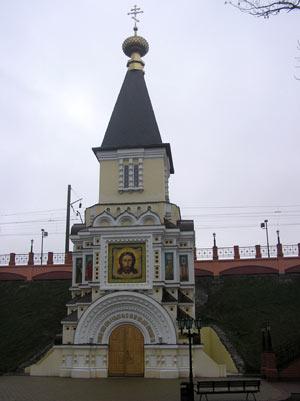 Спасов Скит. Харьков.
