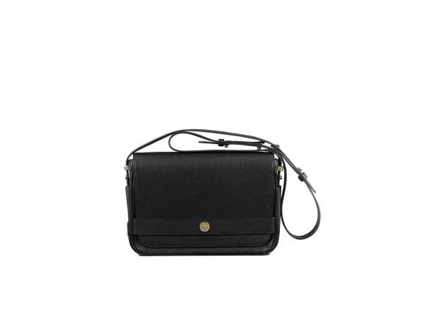 black Kimmie Bag Soft Goat Leather scaled e1589976706323