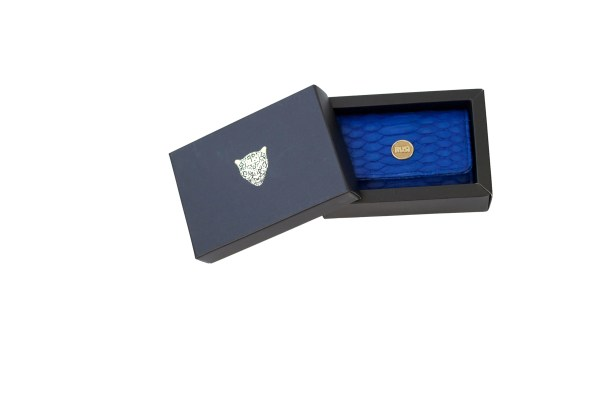 mini wallet blue boxed scaled