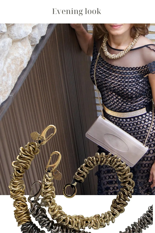 fashion statement necklace 1