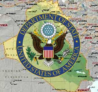 America Iraq