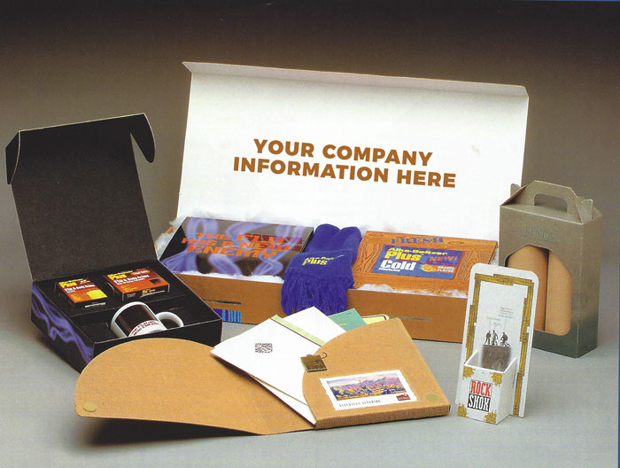 Retail Packaging Boxes