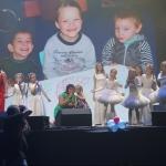 Benefiet concert voor kinderen in problemen