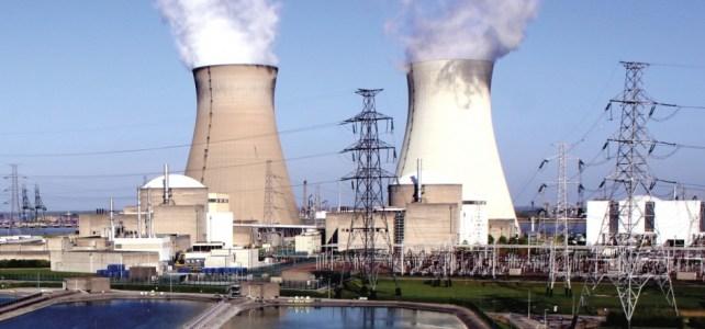 Angst voor potentiële kernramp