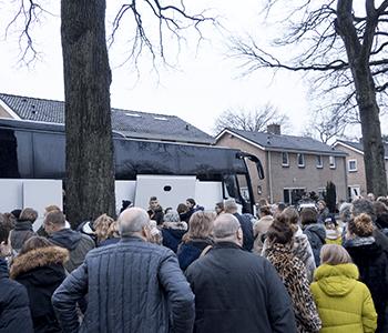 Kerstkinderen in Nederland