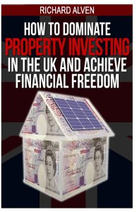 Richard Allen – How To Dominate Property Investing In The UK