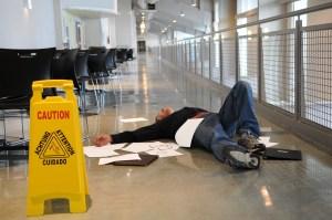 Orange County Slip and Fall Attorney
