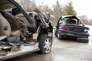 Orange County auto accident lawyer - major car accident