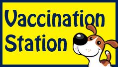 Vaccination Station at Jacksboro Hwy