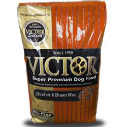 Victor Chicken