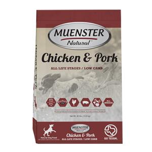 MuensterChickenAndPork
