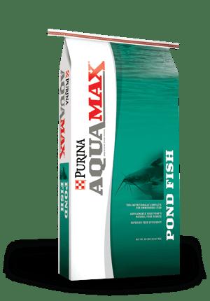Aquamax_Pond2000