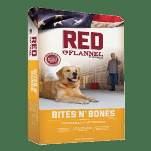 Bites N Bones Dog Food