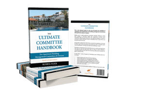 Ultimate Committee Handbook
