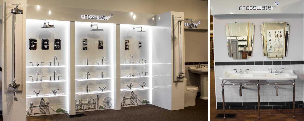 Russell Hardware Plumbing Hardware Showroom