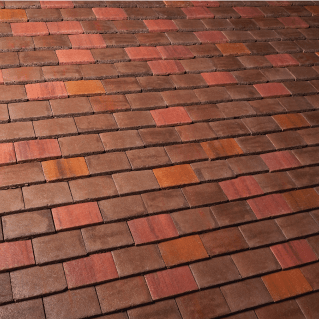 russell roof tiles high quality