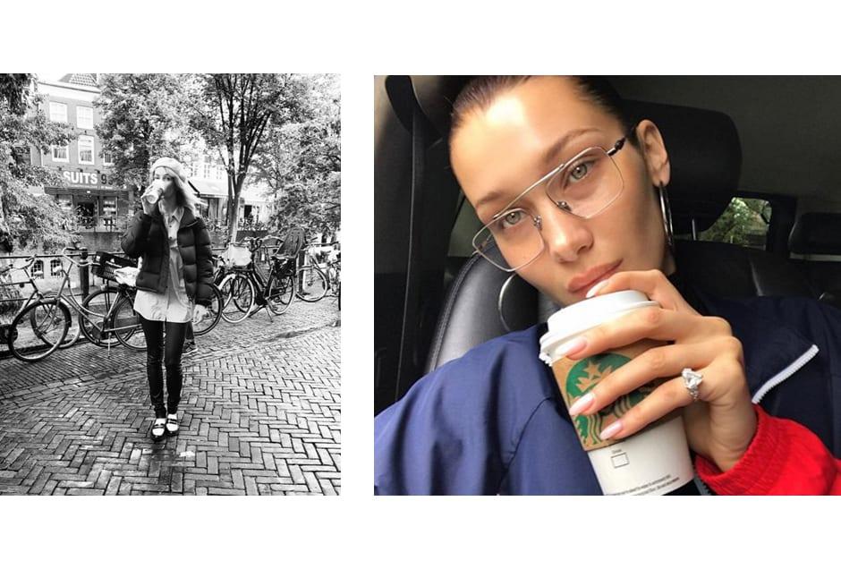 COFFEE_stefvanderlaan_bellahadid