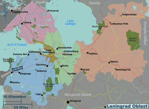 500px-leningrad_oblast_regions_map
