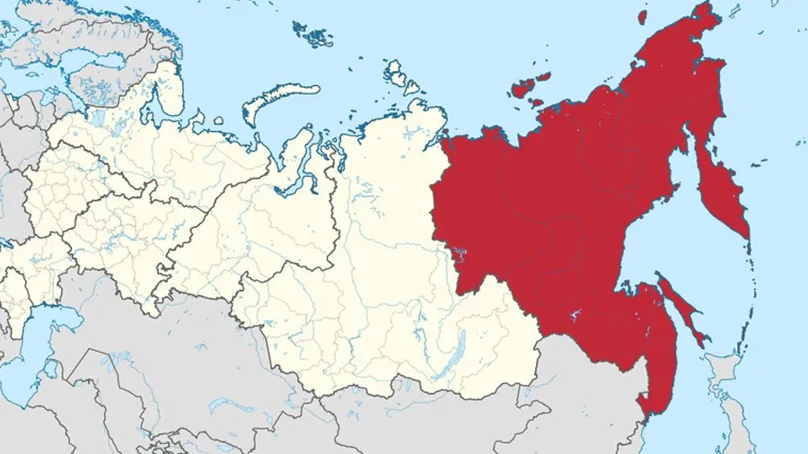 russia-far-east