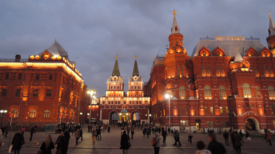 russia-tourism-industry