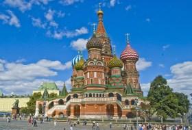 Crkva Vasilija Blaženog