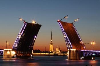 Mostovi St. Petersburga