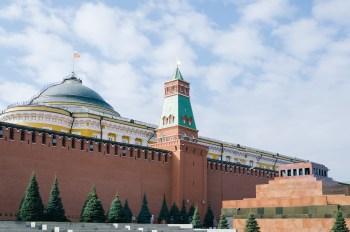 Kremlj zid