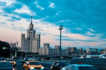 Grad Moskva