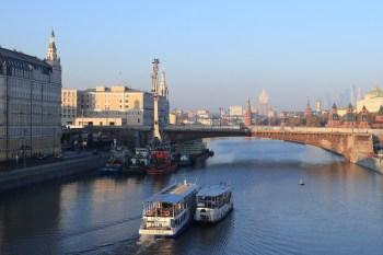 Rijeka Moskva