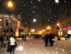 Ulica Stari Arbat